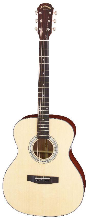 (お取り寄せ)(特典満載)Aria Dreadnought AF-201 N/Natural アリアドレッドノート アコースティックギター