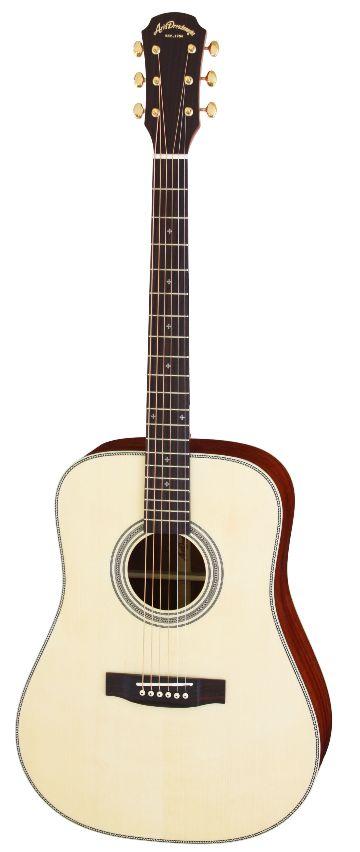 (特典満載)Aria Dreadnought AD-511 N(Natural) アリアドレッドノート アコースティックギター