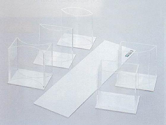大型光の屈折実験セット(水レンズ)