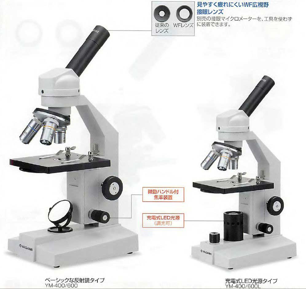 生物顕微鏡YMシリーズ【55826】
