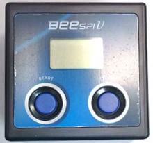 物理の実験に ビースピV 簡易速度計測器 BeeSpi DJ-0001 開店記念セール 最安値に挑戦 V