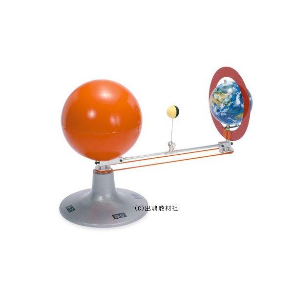 【球儀】2球儀