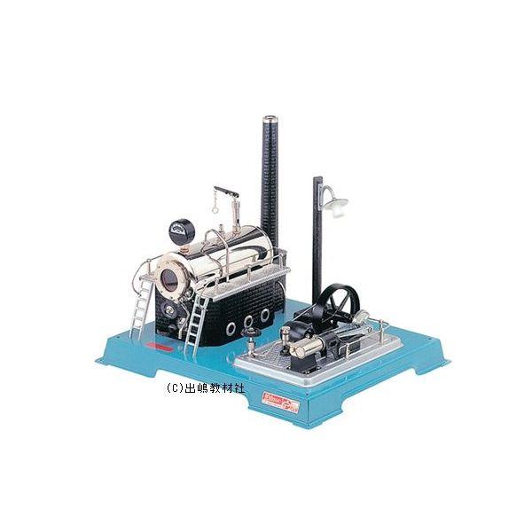 火力発電モデル実験器