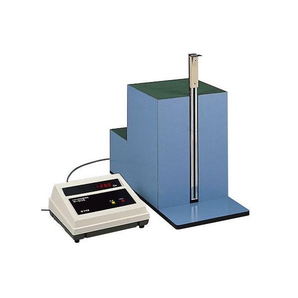 デジタル立位体前屈測定器