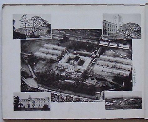 【中古】陸軍予科士官学校第一期生徒卒業記念写真帖