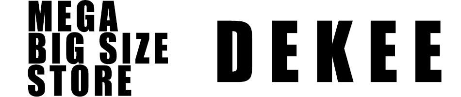 DEKEE(デケー)楽天市場店:コンセプトは「ちょっとヤンチャでカッコいい」