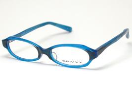 SPIVVY スピビー メガネフレーム SP-2026 BLS