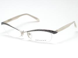 SPIVVY スピビー メガネフレーム SP-1046 SI