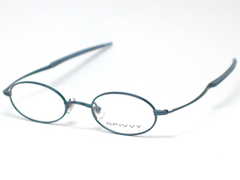 SPIVVY スピビー メガネフレーム SP-1024 BL