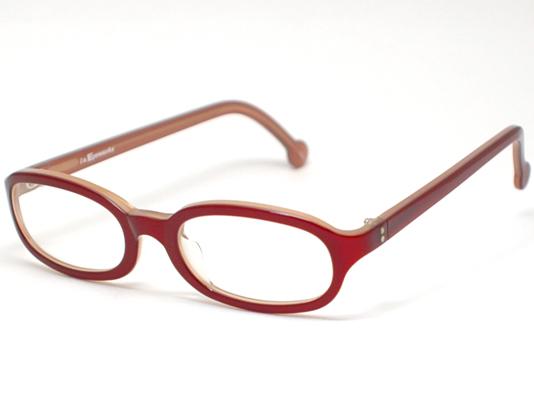 l.a.Eyeworks アイワークス メガネフレーム TEXAS 759