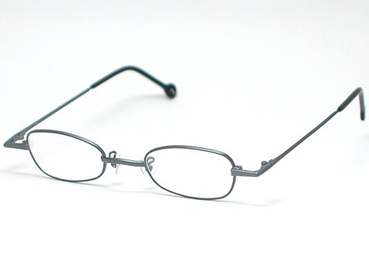 l.a.Eyeworks アイワークス メガネフレーム EMMET 447