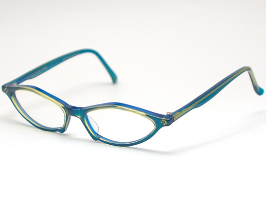 846a256156 TRACTION PRODUCTIONS traction production eyeglasses frame DELANO Ocean ...