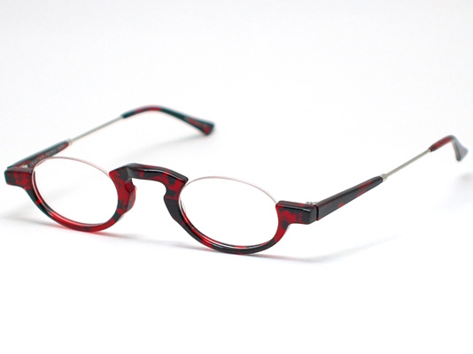 bd6adab305 TRACTION PRODUCTIONS traction production eyeglasses frame MOJKA EC/ROUGE ...