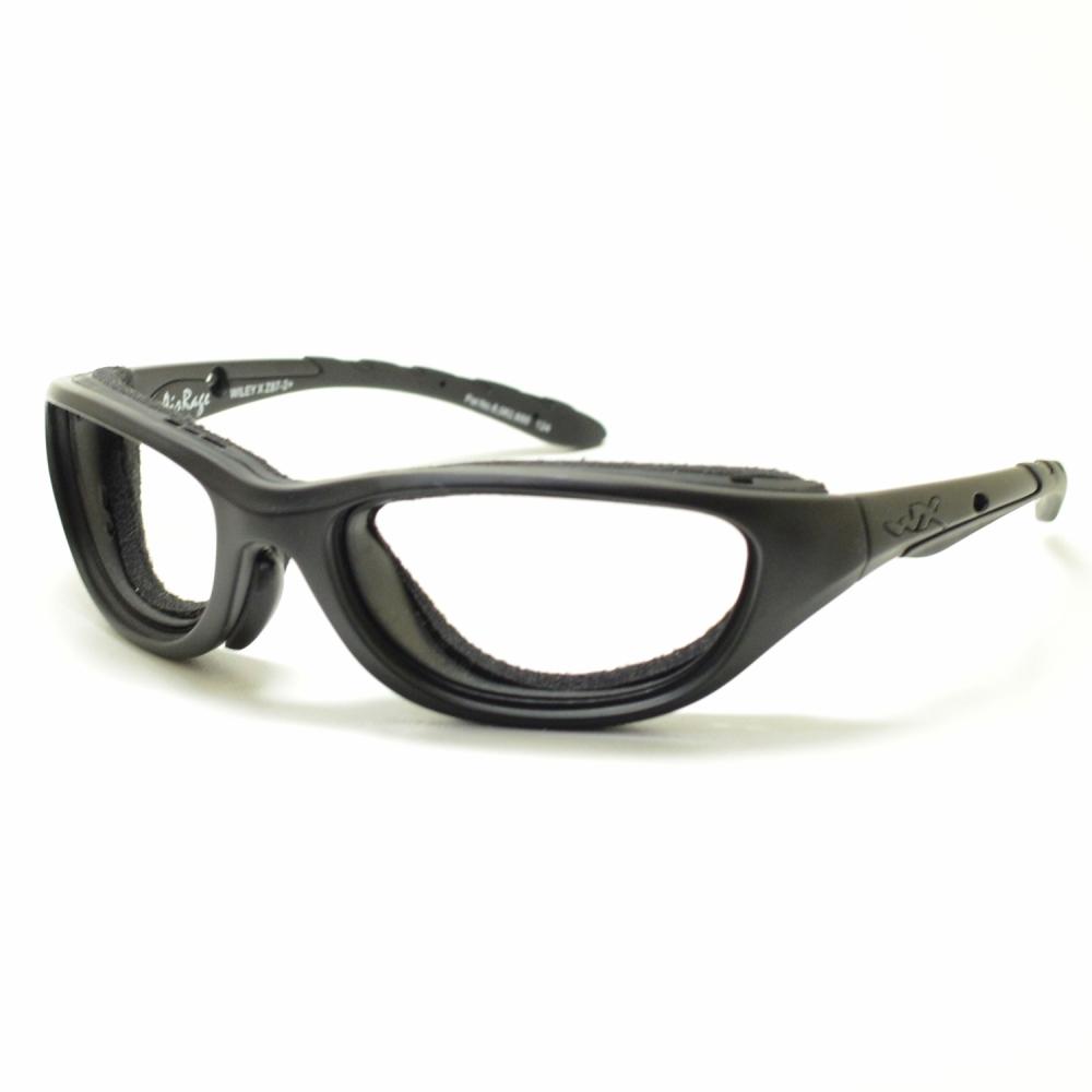 【ご注文後に当店にて金額を変更いたします!必ずプライスリストを確認してください】 WILEY X ワイリーエックス AIRRAGE エアレイジ WXJ-694 マットブラックメガネ 眼鏡 めがね メンズ レディース おしゃれ ブランド おすすめ フレーム 度付き レンズ サングラス