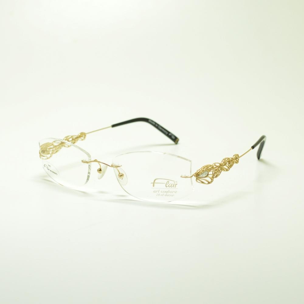 FLAIR フレアー 182 col-105メガネ 眼鏡 めがね メンズ レディース おしゃれ ブランド 人気 おすすめ フレーム 流行り 度付き レンズ