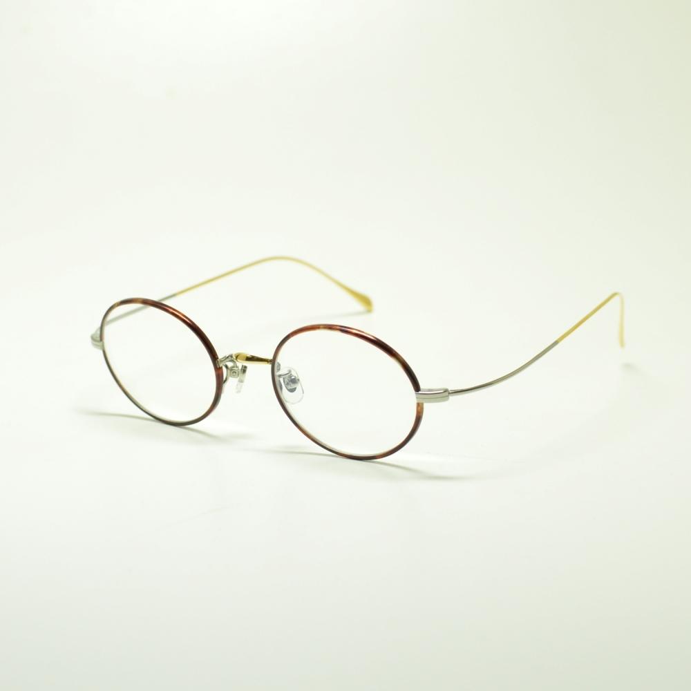 MASUNAGA GMS-196C K18 TITANメガネ 眼鏡 めがね メンズ レディース おしゃれ ブランド 人気 おすすめ フレーム 流行り 度付き レンズ