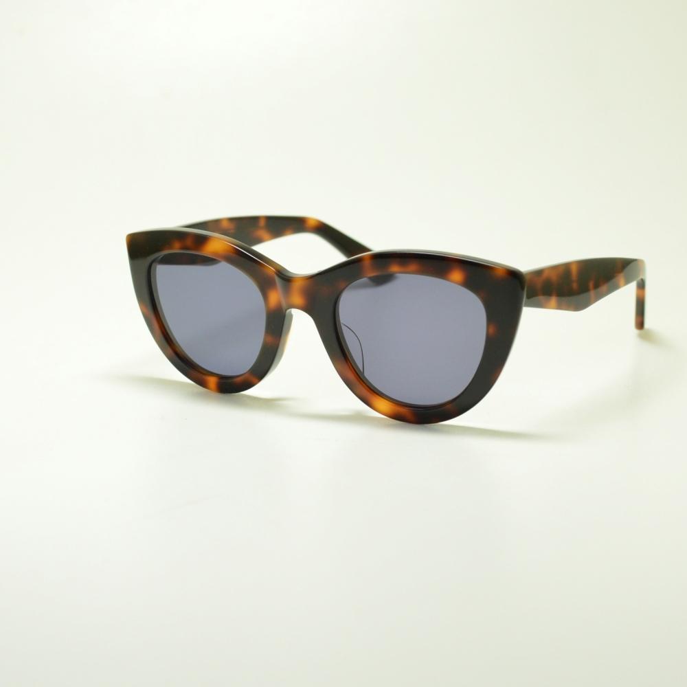 A.D.S.R エーディーエスアール LAURYN ローリン col-3 ハバナブラウン/グレーメガネ 眼鏡 めがね メンズ レディース おしゃれ ブランド 人気 おすすめ フレーム 流行り 度付き レンズアウトレットSALE価格!!