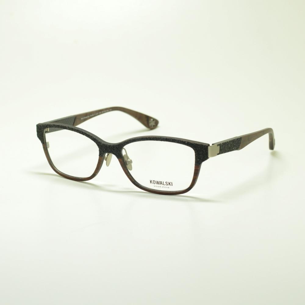 KOWALSKI コワルスキー ROCKY1 col-125メガネ 眼鏡 めがね メンズ レディース おしゃれ ブランド 人気 おすすめ フレーム 流行り 度付き レンズ