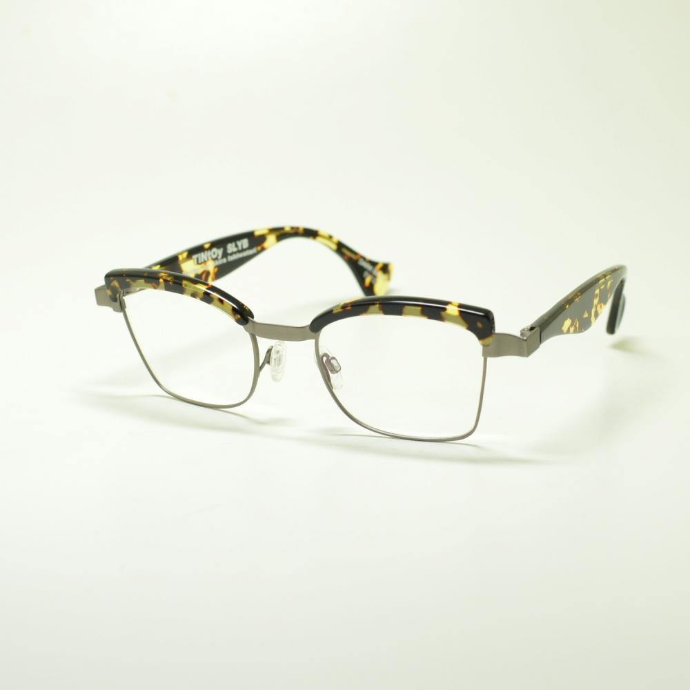 TINTOY ティントーイ SLYB スライビー DARKBARAFメガネ 眼鏡 めがね メンズ レディース おしゃれ ブランド 人気 おすすめ フレーム 流行り 度付き レンズ