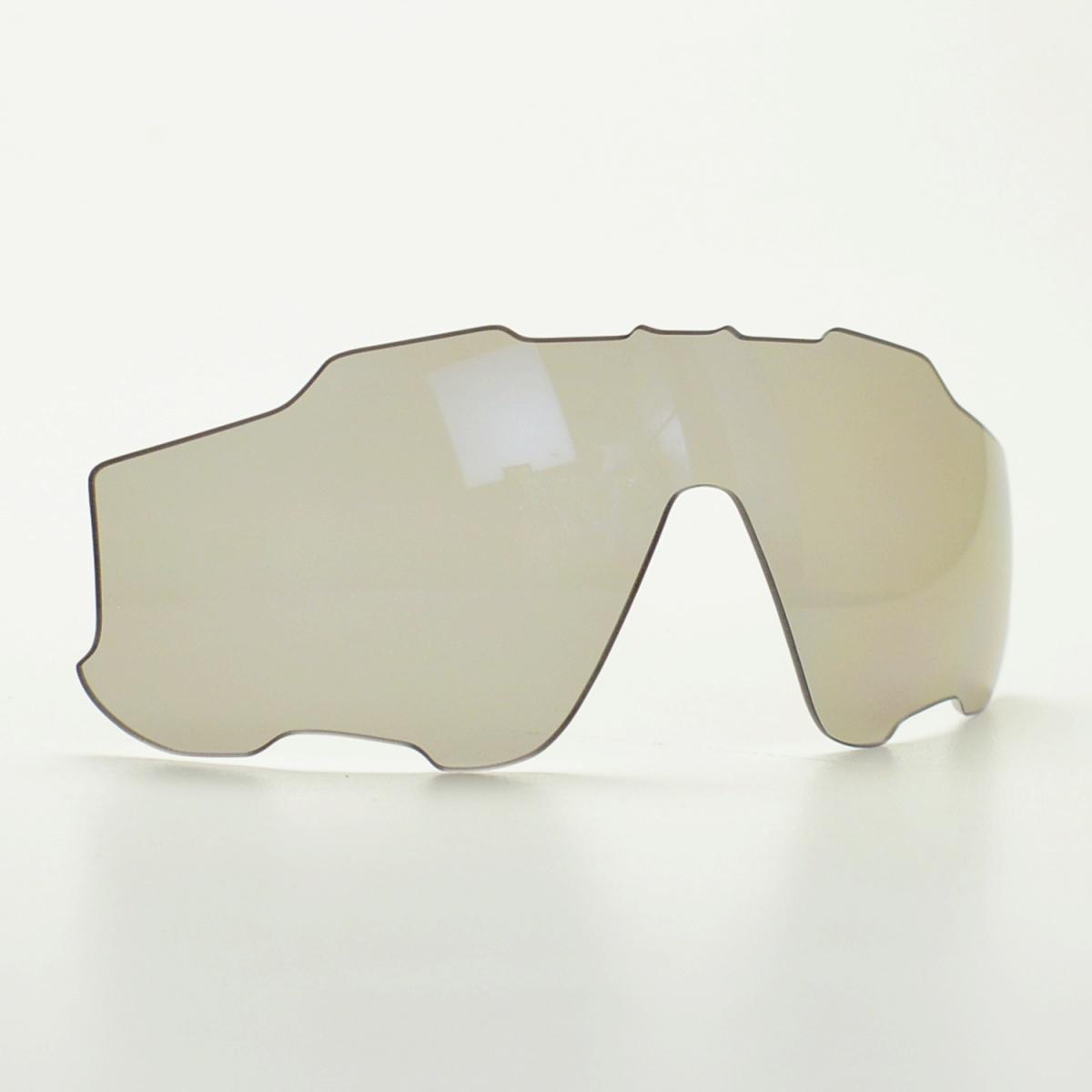 GOODMAN LENS MANUFACTURE グッドマンレンズマニュファクチュア JAWBREAKER用交換レンズ 偏光ライトグレーGOODMAN LENS MANUFACTURE グッドマンレンズマニュファクチュア レンズ 調光 偏光 OAKLEY オークリー 交換レンズ
