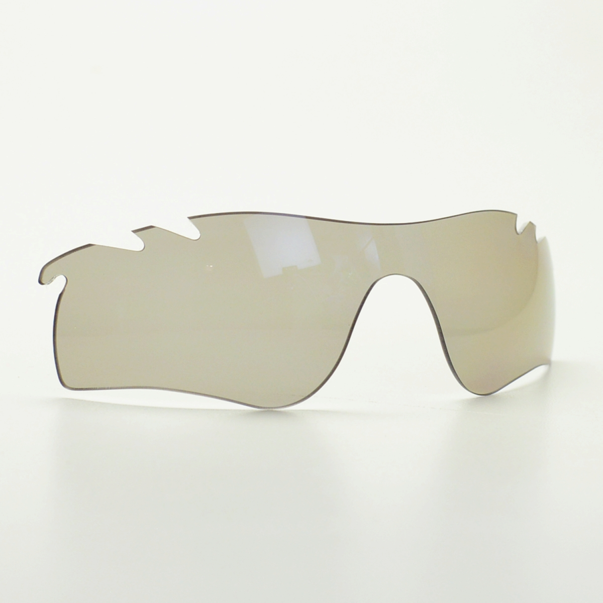GOODMAN LENS MANUFACTURE グッドマンレンズマニュファクチュア RADARLOCK用交換レンズ 偏光ライトグレーGOODMAN LENS MANUFACTURE グッドマンレンズマニュファクチュア レンズ 調光 偏光 OAKLEY オークリー 交換レンズ