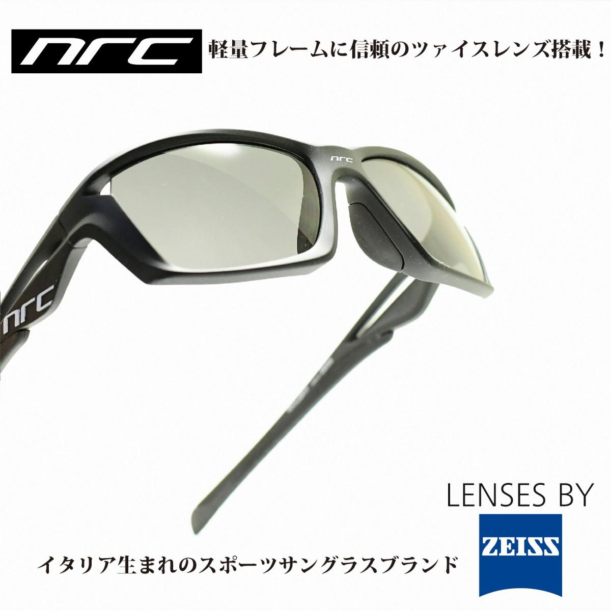 nrc エヌアールシーRX1 LIGHTメガネ 眼鏡 めがね メンズ レディース おしゃれ ブランド人気 おすすめ フレーム 流行り 度付き レンズ サングラス スポーツ