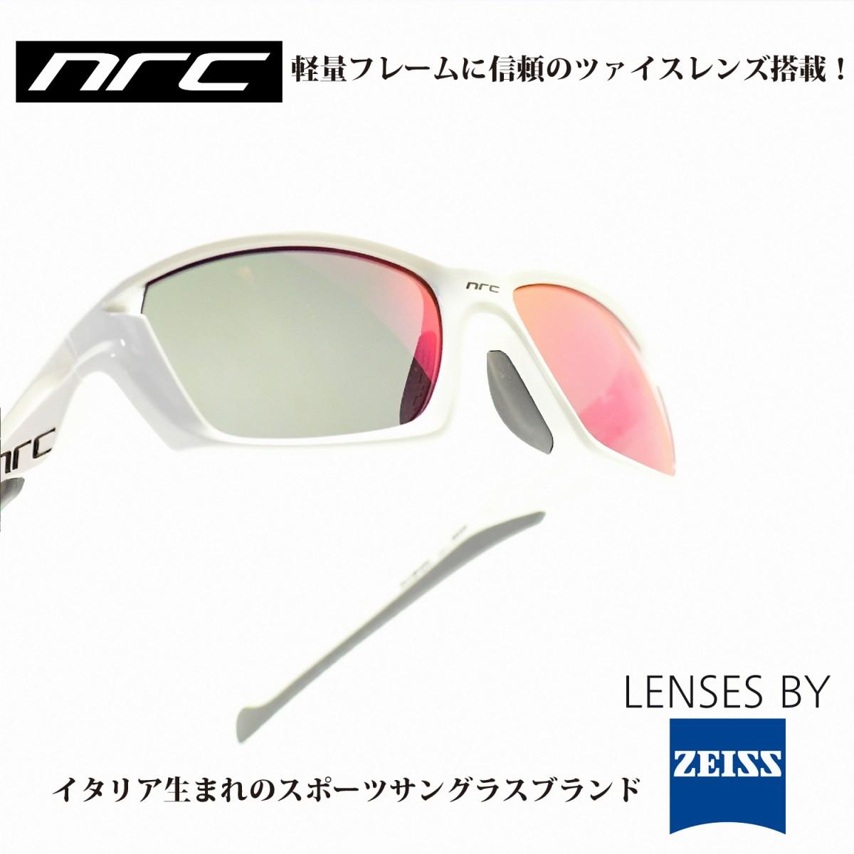 nrc エヌアールシーRX1 SNOWメガネ 眼鏡 めがね メンズ レディース おしゃれ ブランド人気 おすすめ フレーム 流行り 度付き レンズ サングラス スポーツ