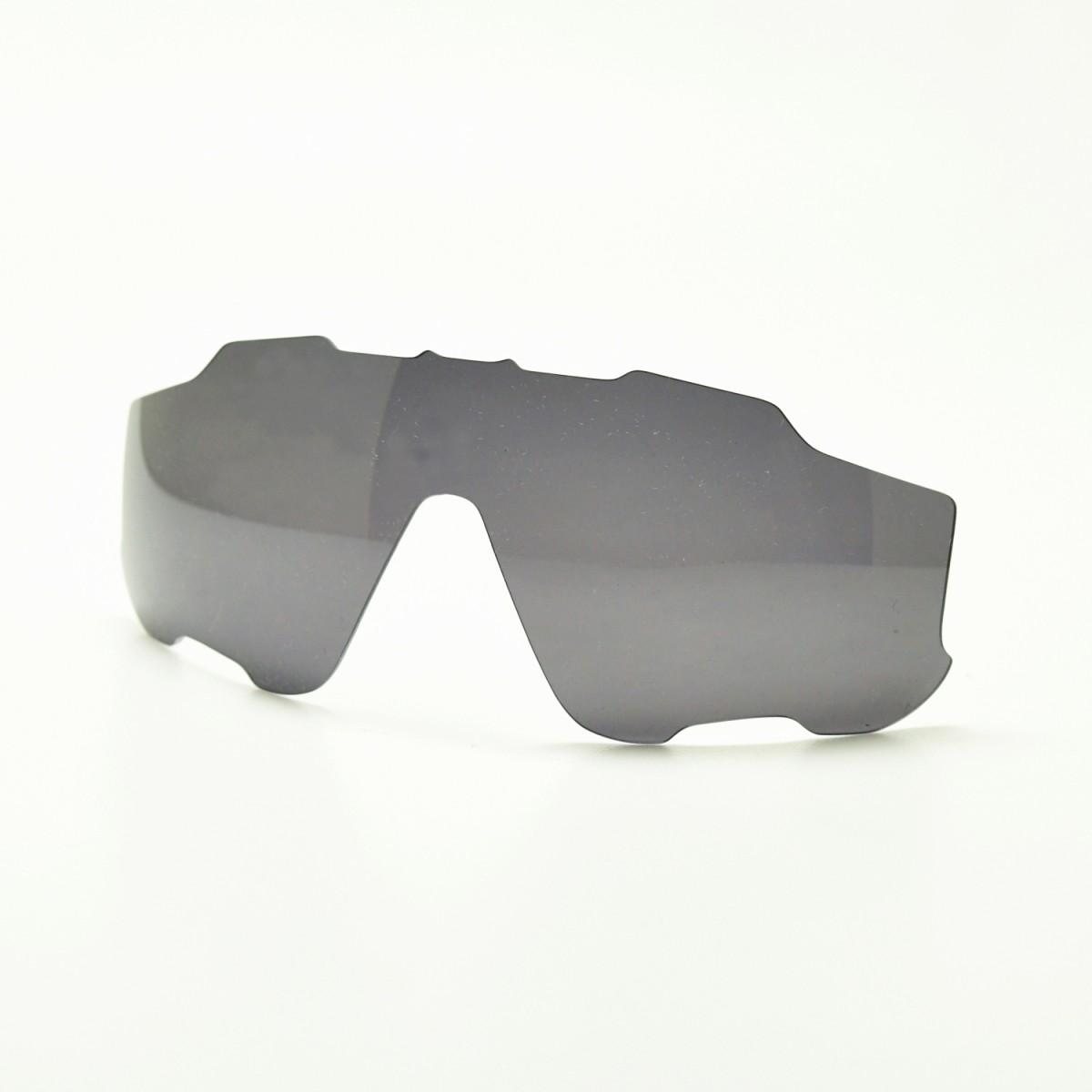GOODMAN LENS MANUFACTURE グッドマンレンズマニュファクチューOAKLEY JAWBREAKER オークリー ジョーブレーカー用交換レンズ偏光グレー ※レンズのみ