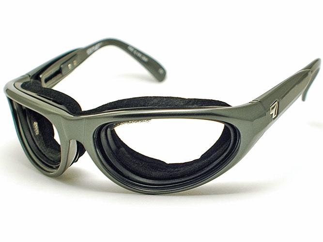 セブンアイ【7EYE】サングラス【DIABLO】(ディアブロ)F-1703 Eyecup(チャコール)*セットするレンズによってご注文後に金額が変わります!必ず上記レンズラインナップをご確認の上お選びください!