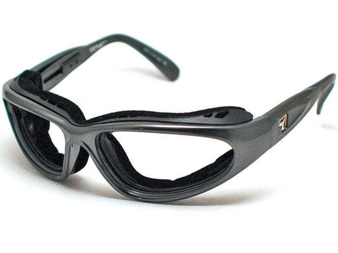 セブンアイ【7EYE】サングラス【CAPE】(ケープ)F-1903 Eyecup(チャコール)*セットするレンズによってご注文後に金額が変わります!必ず上記レンズラインナップをご確認の上お選びください!