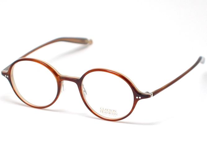 dekorinmegane | Rakuten Global Market: Clayton Franklin eyeglass ...