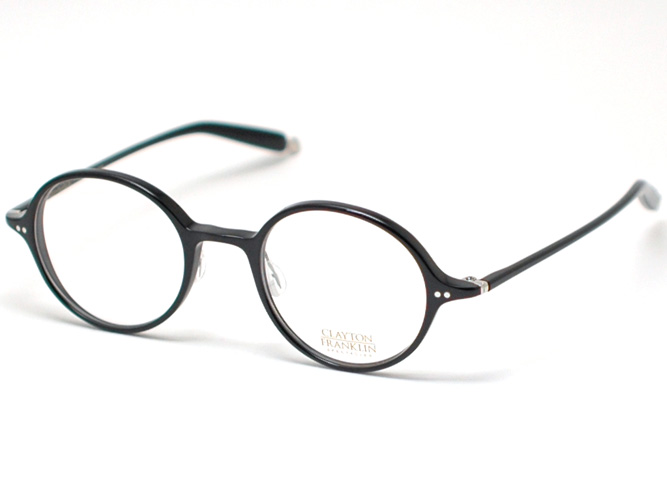 Glasses Frames Too Narrow : dekorinmegane Rakuten Global Market: Clayton Franklin ...