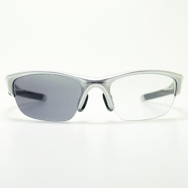 14d57f3901 Goodman lens manufacturer HALFJACKET2.0 OAKLEY Oakley half jacket 2.0 for  replacement lenses light  clear → gray  standard shape ...