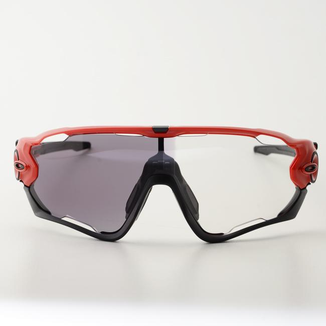 调光产品古德曼镜头制造商 OAKLEY 布瑞克 (奥克利布瑞克) [明确 → 灰色] (聚碳酸酯)