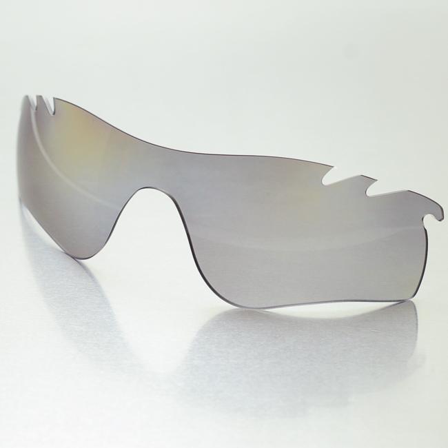 【GOODMAN LENS MANUFACTURE】グッドマンレンズマニュファクチャーOAKLEY RADAR LOCK(オークリーレーダーロック)用交換レンズ偏光調光グレー(ベンチレーション)*レンズのみ