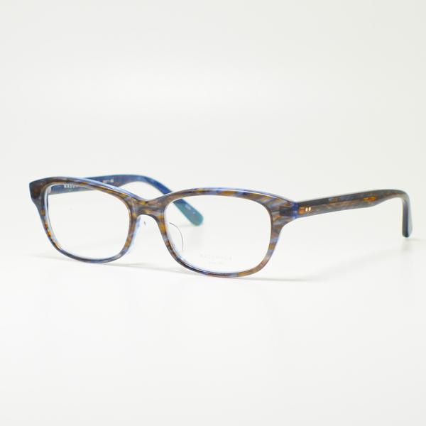 dekorinmegane: MASUNAGA eyeglass frames bright KOOKI 026-15 blue ...