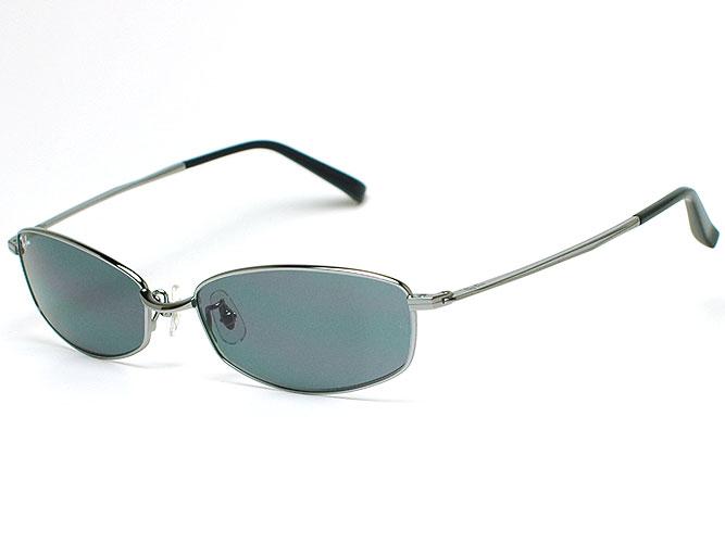 雷朋太阳镜 RB3401-004-71 (青铜色 / 灰色绿色)