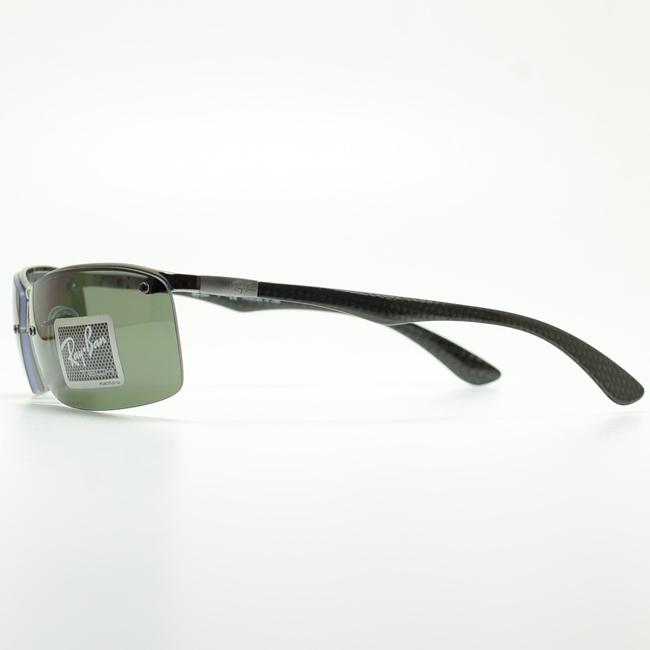 국내 정품! 레이 금지 선글라스 안경 】 RB8315-004-9A (건 메탈/편광 G15)