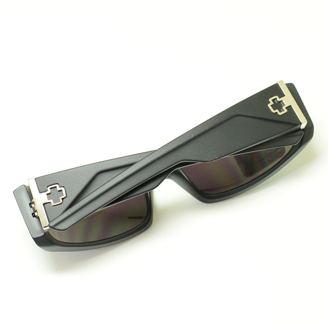 a69eff83c47 dekorinmegane  Spy sunglasses HIELO (matte black   polarized Brown ...