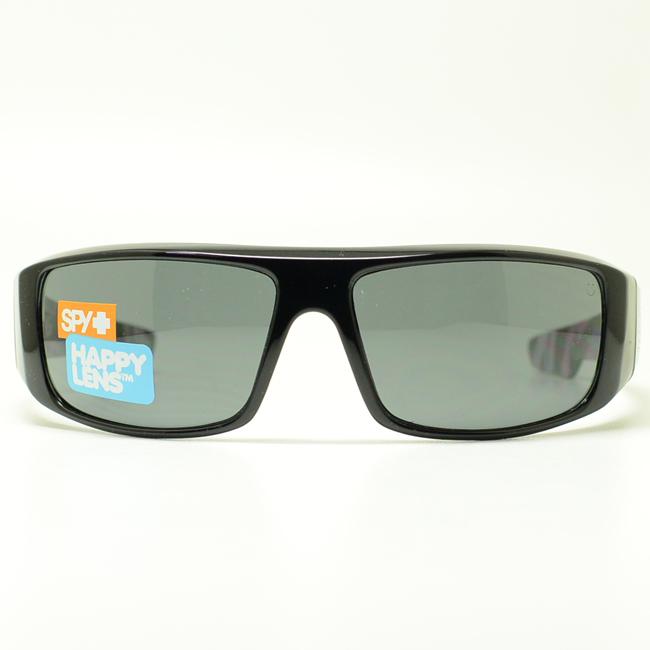 Spy Logan Sunglasses  dekorinmegane rakuten global market spy sunglasses logan black