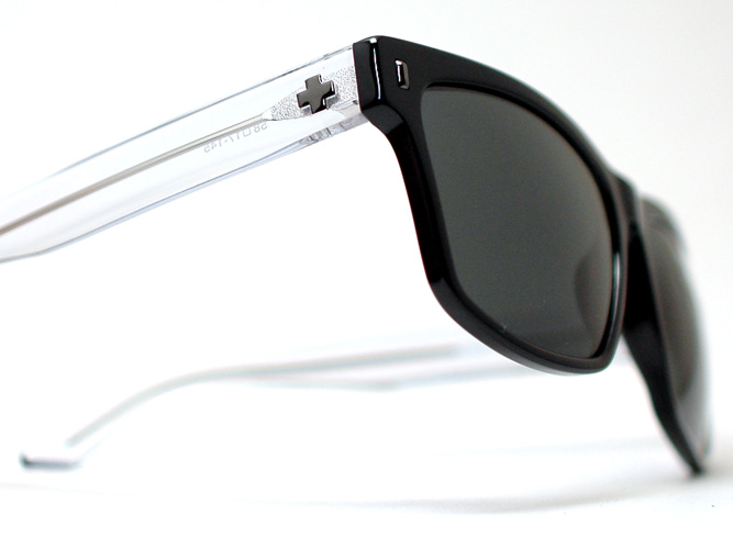 a31c990e2b986 Spy sunglasses COLLECTION SPY CROSSTOWN crosstown collection HAIGHT ( hate  ) X NATE TYLER HGBC00 (black