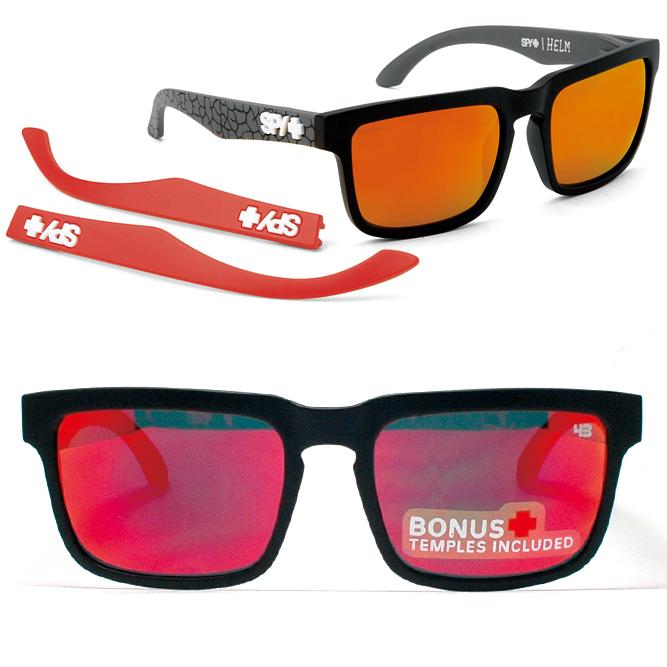 Spy Helm Sunglasses >> dekorinmegane: Spy sunglasses HELM Helm HHKBCO SPY + KEN ...