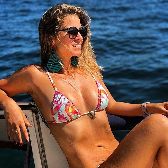 インポートビキニ 水着 三角 通販 ハワイ グアム 海 ビーチ 海外旅行 フラミンゴ かわいい トレンド ブラジリアンビキニ