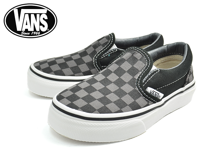 18951fab04e33d delicious  Vans kids classics Rippon and children s sneakers classic ...