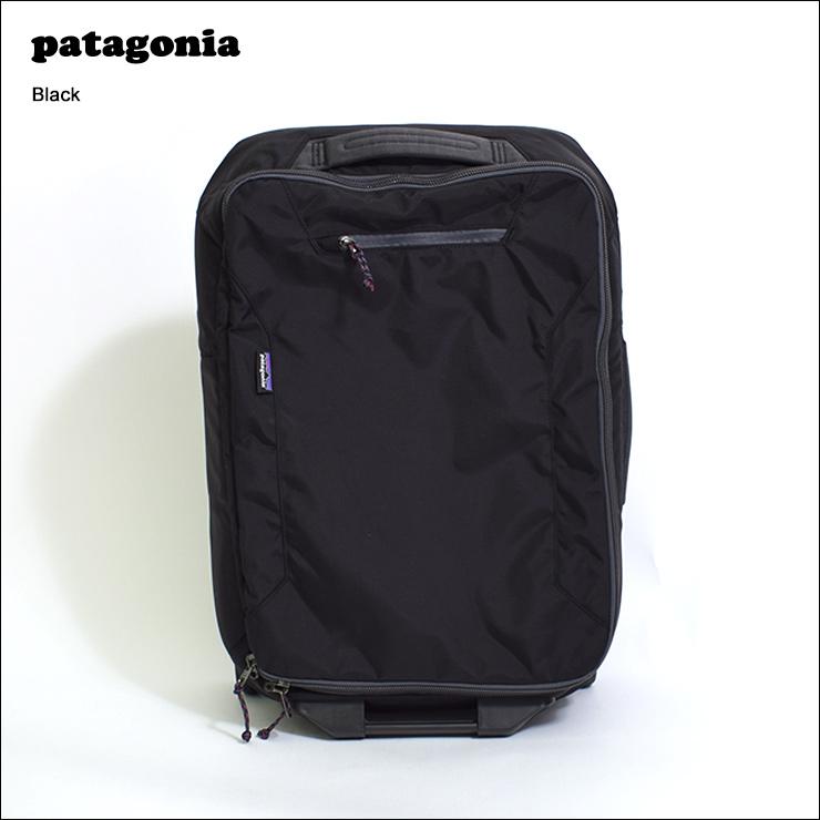 PATAGONIA SS'18パタゴニア【48750】Headway Wheeled Duffel Bag 35Lヘッドウェイ ウィールド ダッフルダッフル バッグ 鞄 キャリーケース