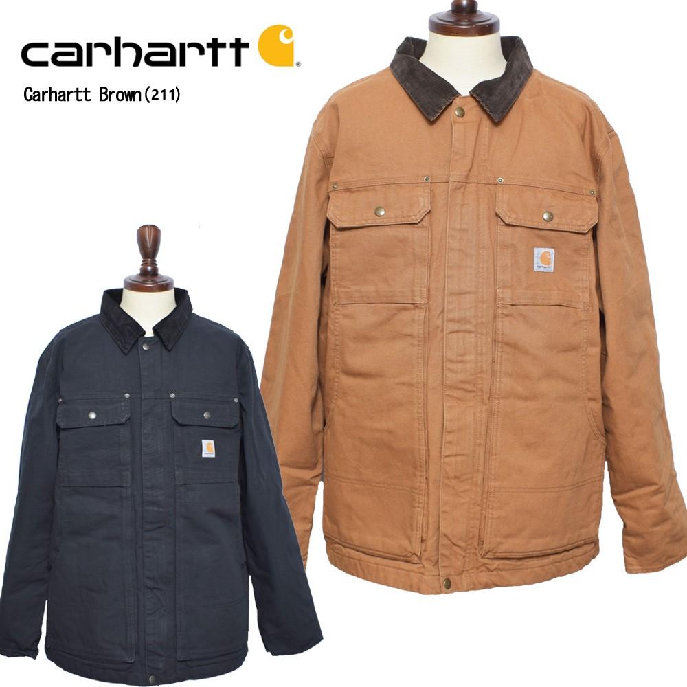 CARHARTTカーハート【103283】Full Swing Traditional Coatフルスウィングトラディショナルコートメンズ コート ジャケット アウター