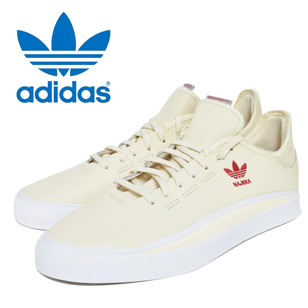 adidas SBアディダス スケートボーディング【DB3064】SABALOxDIEGOCWHITE / FTWWHITEメン
