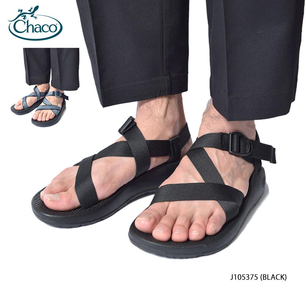 CHACO チャコ【 J105375 / JCH107231 】Z/1 CLASSIC クラシックBLACK / GLAZE NAVY ブラック ネイビーメンズ サンダル スポーツサンダル シューズ 靴 ストラップ