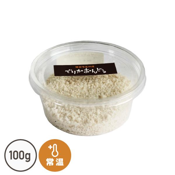 サムギョプサルの塩(100g)[オリジナル調味料]【でりかおんどる】