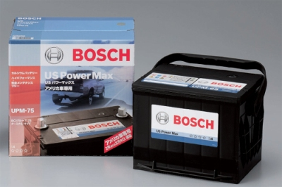 ボッシュ(BOSCH) US Power MAX アメ車用 UPM-58R